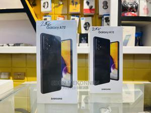 New Samsung Galaxy A72 256 GB Black   Mobile Phones for sale in Addis Ababa, Bole