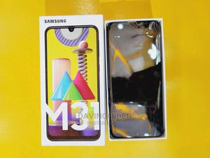 New Samsung Galaxy M31 128 GB Black   Mobile Phones for sale in Addis Ababa, Bole