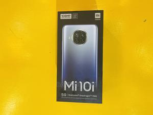New Xiaomi Mi 10i 128 GB Black   Mobile Phones for sale in Addis Ababa, Bole