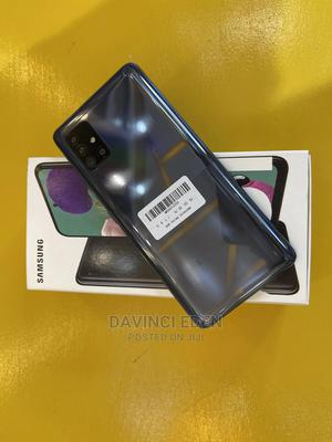 New Samsung Galaxy A51 5G 128 GB Black | Mobile Phones for sale in Addis Ababa, Bole