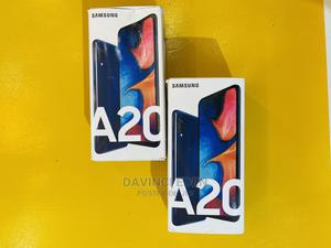 New Samsung Galaxy A20 32 GB Black   Mobile Phones for sale in Addis Ababa, Bole
