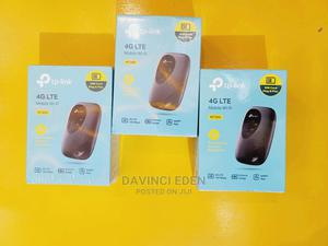 Tp-Link M7200 4G+ Wi-Fi Pod   Networking Products for sale in Addis Ababa, Bole