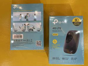 Tp-Link M7000 4G+ Wi-Fi Pod   Networking Products for sale in Addis Ababa, Bole