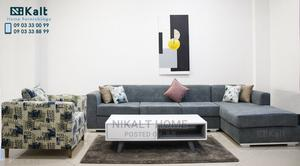 L-Shape(Bale Alga) | Furniture for sale in Addis Ababa, Nifas Silk-Lafto
