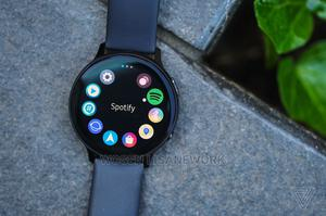 Samsung Galaxy Active 2 Smart Watch | Smart Watches & Trackers for sale in Addis Ababa, Bole