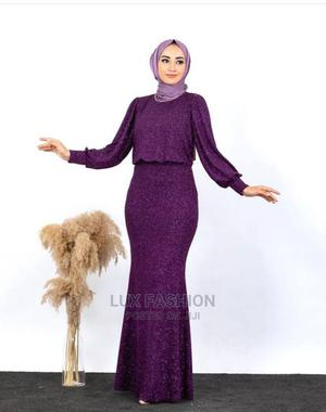 Turkish Made Elegant Dress | Clothing for sale in Addis Ababa, Nifas Silk-Lafto