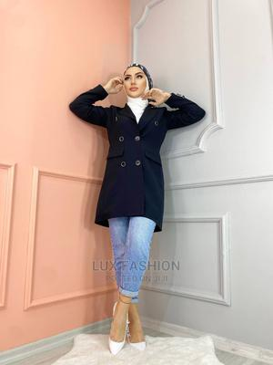 Turkish Made Stylish Quality Coat   Clothing for sale in Addis Ababa, Nifas Silk-Lafto