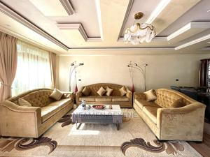 Living Room Sofa Set   Furniture for sale in Addis Ababa, Bole