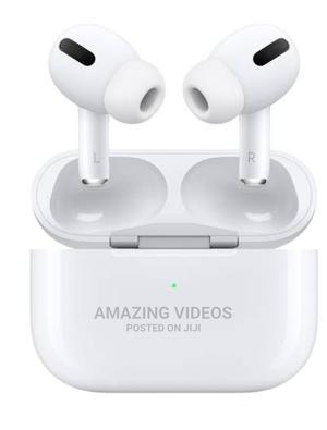 Airpod Pro | Headphones for sale in Addis Ababa, Nifas Silk-Lafto