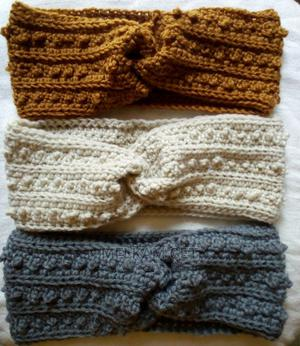 Crochet Headband   Clothing for sale in Addis Ababa, Nifas Silk-Lafto