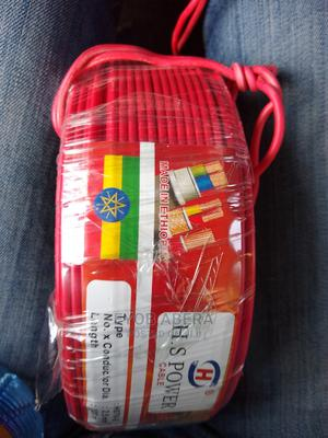 H.S Power Cable 2.5   Electrical Equipment for sale in Addis Ababa, Kolfe Keranio