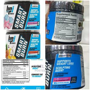 Smart Burn Nutrition | Vitamins & Supplements for sale in Addis Ababa, Bole