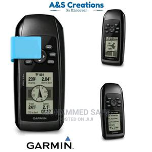 Garmin GPS 12H Handheld That Floats | Measuring & Layout Tools for sale in Addis Ababa, Arada
