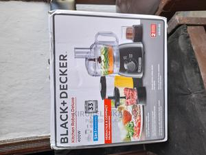 Black Decker 5in 1 | Kitchen & Dining for sale in Addis Ababa, Yeka