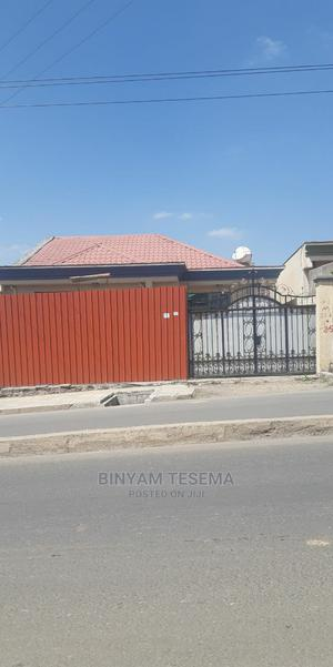 4bdrm Villa in ሲኤምሲ, Bole for Sale | Houses & Apartments For Sale for sale in Addis Ababa, Bole