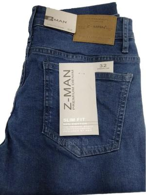 Z-Man Jeans | Clothing for sale in Addis Ababa, Nifas Silk-Lafto