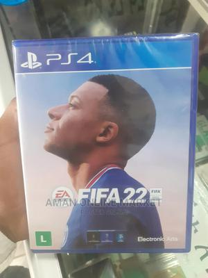 FIFA 22 Ps4 | Video Games for sale in Addis Ababa, Yeka