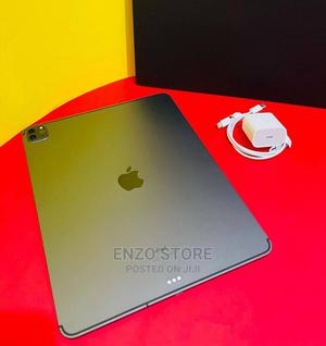 Apple iPad Pro 12.9 (2020) 256 GB Gray | Tablets for sale in Addis Ababa, Bole