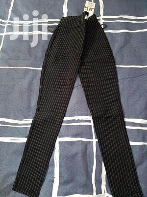 Black With Stripes Bodysuit | Clothing for sale in Addis Ababa, Yeka