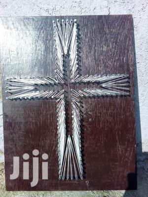 String Art Cross   Arts & Crafts for sale in Addis Ababa, Addis Ketema