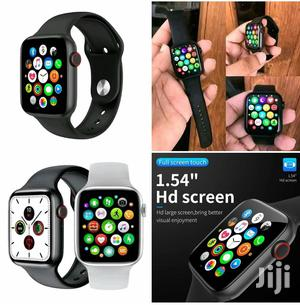 Series 5 Smart Watch | Smart Watches & Trackers for sale in Addis Ababa, Bole