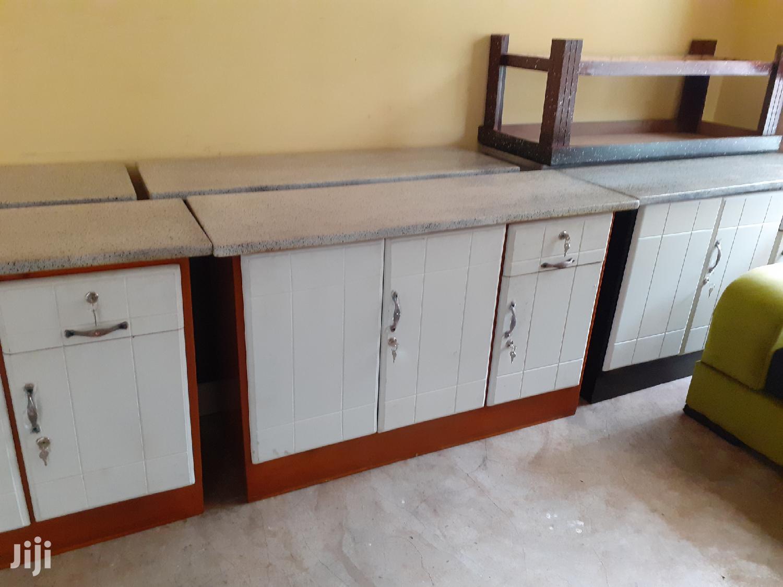 New Kitchen Cabinet 1.20cm