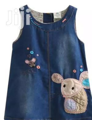 Baby Girl Dress | Children's Clothing for sale in Addis Ababa, Akaky Kaliti
