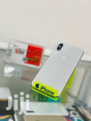 Apple iPhone X 256 GB White | Mobile Phones for sale in Addis Ababa, Yeka