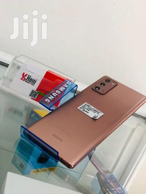 New Samsung Galaxy Note 20 256 GB | Mobile Phones for sale in Addis Ababa, Yeka