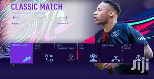 Fifa 19 Modded With 2021 for Pc | Video Games for sale in Addis Ababa, Akaky Kaliti