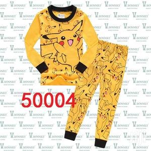 Pikachu Kids House and Pijama Clothe   Children's Clothing for sale in Addis Ababa, Addis Ketema