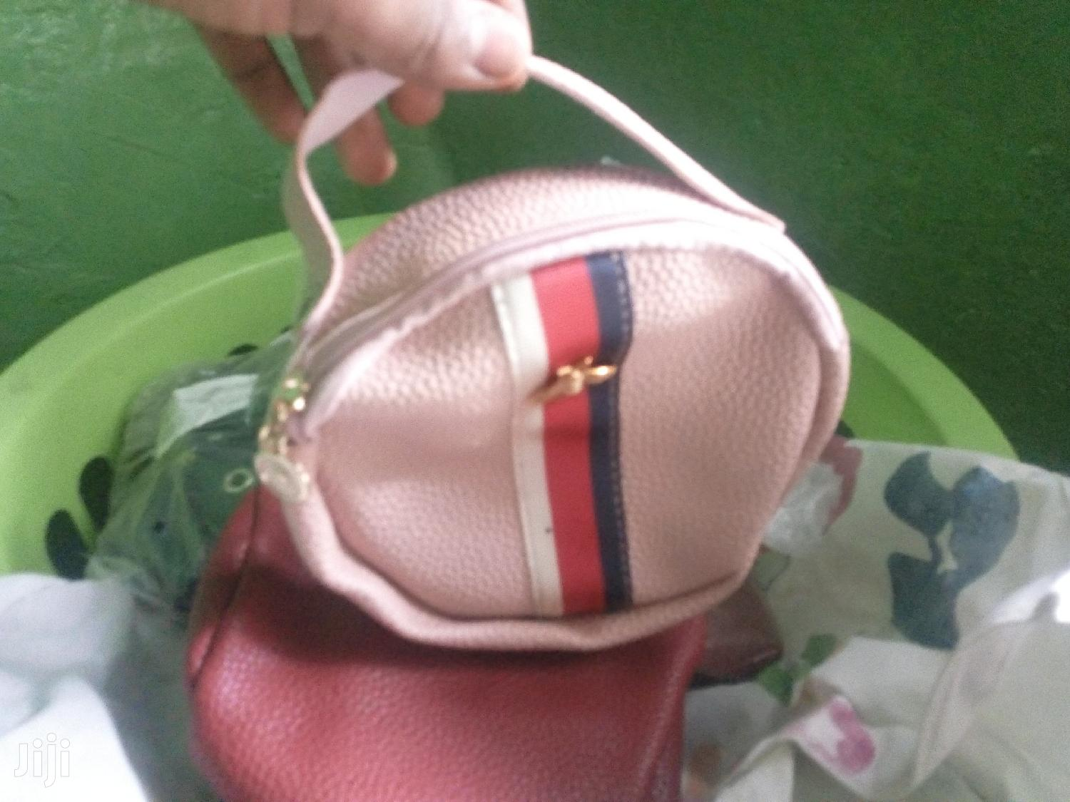 Ladies Hand Bags | Bags for sale in Kirkos, Addis Ababa, Ethiopia