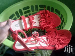 Ladies Red Dinner Shoe | Shoes for sale in Addis Ababa, Kirkos