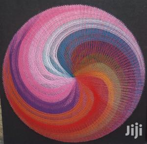 String Art   Arts & Crafts for sale in Addis Ababa, Nifas Silk-Lafto