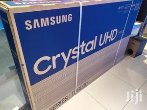Samsung Crystal TV U Series | TV & DVD Equipment for sale in Addis Ababa, Yeka