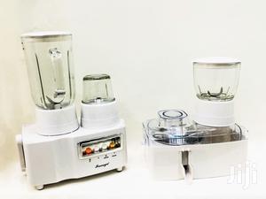 4 በ 1 የጁስ, የሸንኩርት, የስጋ, የቡና እና የተለያዩ ቅመማትን መፍጫ | Kitchen Appliances for sale in Addis Ababa, Bole