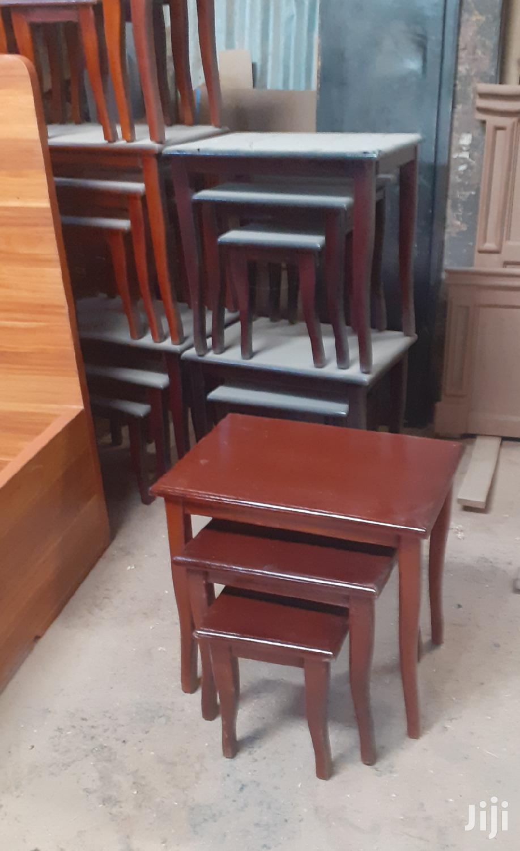 New Cofee Table