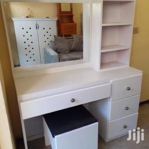 Dressing Table + Chair | Furniture for sale in Addis Ababa, Bole